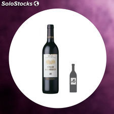 Vino Solar De Carrion 75 Cl Do Rioja Crianza Caja 6