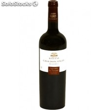 Vino tinto casa don angel malbec