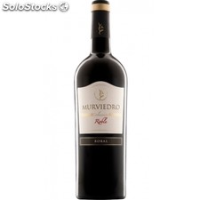 Vino tinto murviedro roble bobal