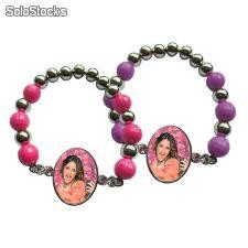 Violetta Disney assorties Bracelets
