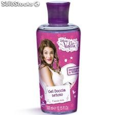 Violetta Disney Shower Gel (300 ml)