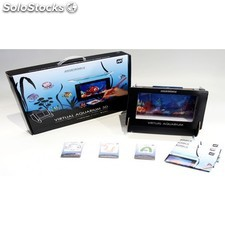 Virtual Aquarium 3D PJA01-4753