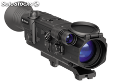 Visor Vision Nocturna Digisight Pulsar N770a 4,5 X 50 Display Oled Campo