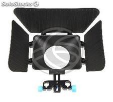Visors System Matte Box for dslr Rig M1 (JG81)