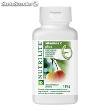 Vitamina c Plus nutrilite™ Tamaño Familiar