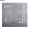 Vitrine boss en Plexiglas 40x40x40 cm - Photo 1