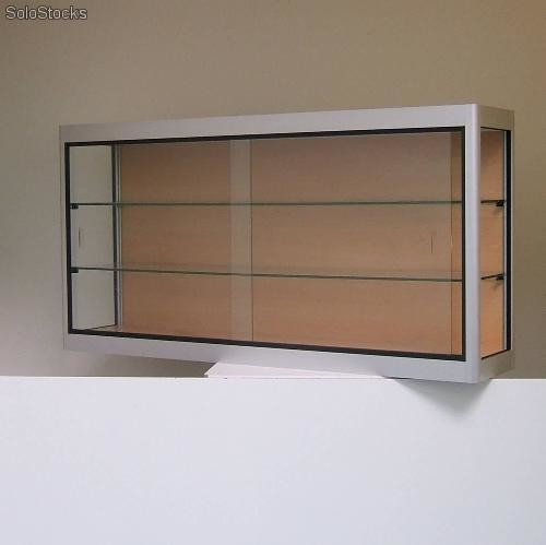 ikea vitrine murale vitrine pour collection ikea norn s glass door wall cabinet ikea home. Black Bedroom Furniture Sets. Home Design Ideas