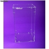 Vitrine plexiglas collections saly