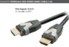 Vivanco PROMOstick high speed hdmi® cable 1.5m