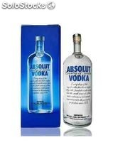 Vodka Absolut Blue 4, 5L