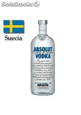Vodka Absolut Blue 70 cl