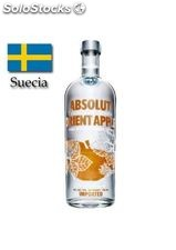 Vodka Absolut Orient Apple 100 cl