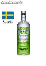 Vodka Absolut Pears 100 cl