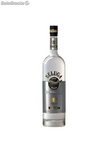 Vodka Béluga 70 cl