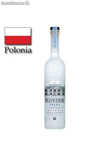Vodka Belvedere 100 cl