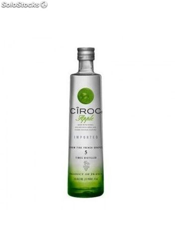 Vodka Ciroc Apple 70 cl