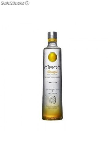 Vodka Ciroc Pineapple 100 cl
