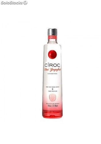 Vodka Ciroc Pink Grapefruit 70 cl