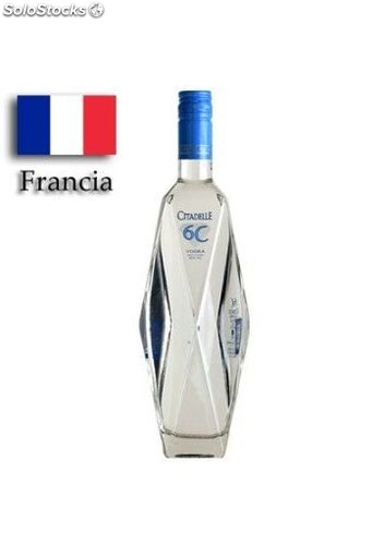 Vodka Citadelle 6C 70 cl