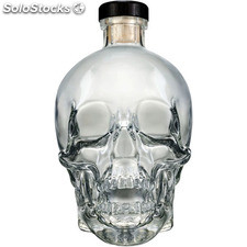 Vodka crystal head - crystal head - 627040411438 - GMVOD00101