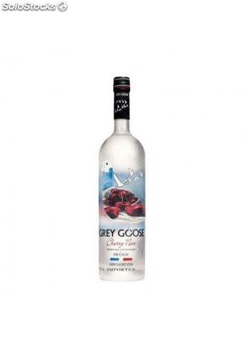 Vodka Grey Goose cherry Noir 100 cl