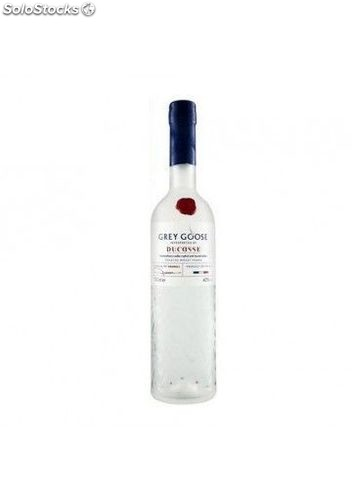 Vodka Grey Goose Ducasse Exclusive Edition 70 cl