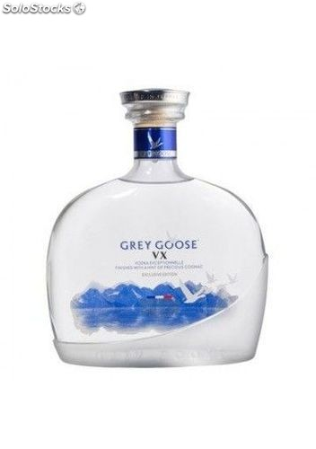 Vodka Grey Goose VX 100 cl
