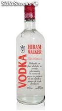 Vodka Hiram Walker x 1000cc