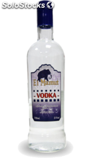 "Vodka ""mamut"" 700 ml"