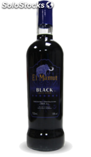 Vodka negro el mamut 700 ml