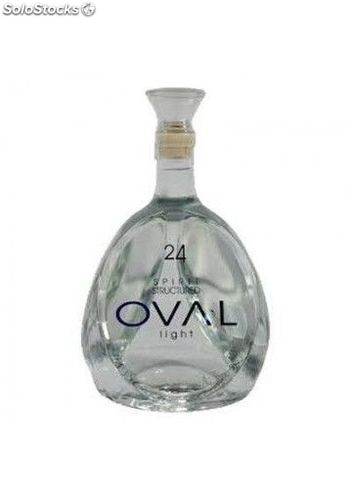 Vodka Oval 24 70 cl