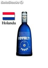 Vodka Royalty 70 cl