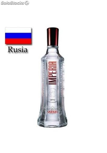 Vodka Russian Imperia 100 cl