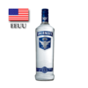 Vodka Smirnoff Blue 100 cl