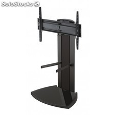"Vogel''s - EFF 8340 65"""" Fixed flat panel floor stand Negro"