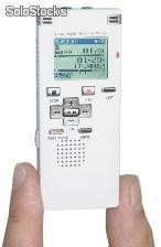 "Voice-Recorder - ""WMA-Stereo"""