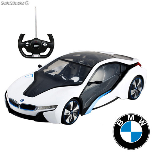 voiture t l command e bmw i8 produits france. Black Bedroom Furniture Sets. Home Design Ideas