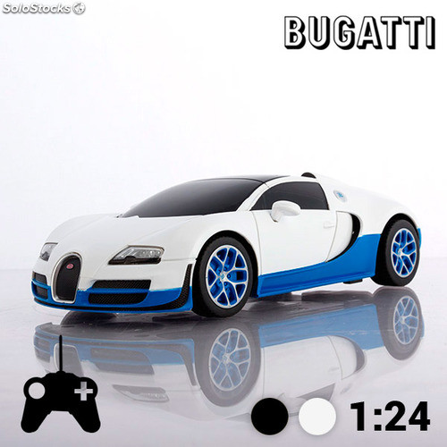 voiture t l command e bugatti veyron 16 4 grand sport vitesse. Black Bedroom Furniture Sets. Home Design Ideas