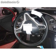 Volante - honda civic berlina (fn) 1.8 type s - 01.07 - 12.10