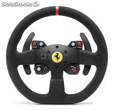 Volante juegos Thrustmaster ferrari 599XX evo 30 wheel add-on alcantara edition