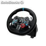 ✅ volante logitech driving force G29 racing wheel