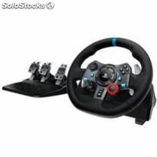 Volante logitech g29 driving force racing wheel for playstation