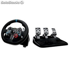 Volante Logitech G29 Racing Wheel