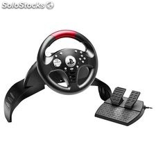 Volante + pedales ThrustMaster T60 Racing Wheel para Sony PlayStation 3 4160588