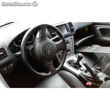 Volante - subaru legacy familiar/outback b13 (bp) 2.5 sw - 05.03 - 12.05