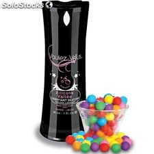 Voulez-vous lubricante silicona - chicle 30 ml