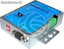 VScom Converter rs-232 to rs-422/485 pro-si (TI53)