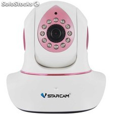 VStarcam C7838WIP wifi baby monitor HD 1.0 Megapxiel P2P/WPS Wifi 2way audio TF