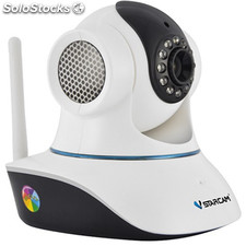 VStarcam T6835WIP P/T Wireless ip camera WiFi IR-Cut Infrared support up 32G TF