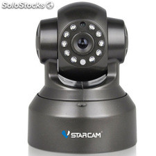 VStarcam T6836WTP camera surveillance 300K P/T Wireless camera wi fi 2way Audio
